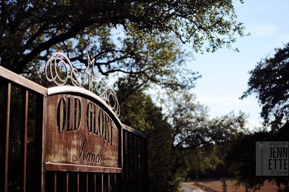 old glory ranch wedding photography | meredith & toby